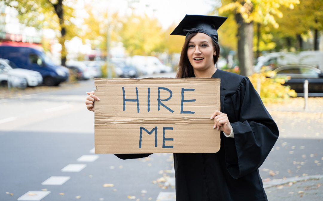 The SME student and graduate employment market- how is it looking for 2021?
