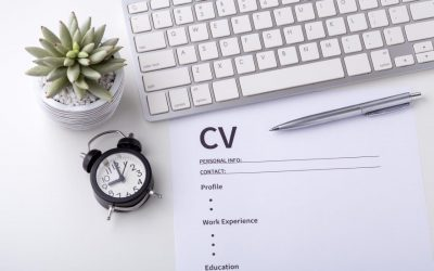Tailoring your CV to reflect the specific opportunity
