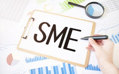Graduates and students: Why work for an SME?